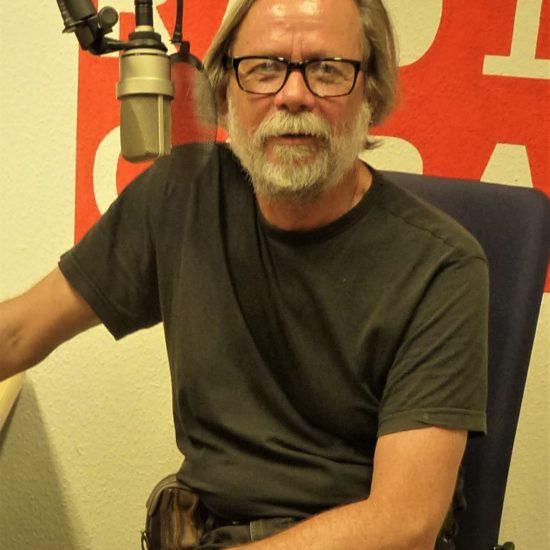Beitrag/Interview 2017/07: Uwe Pfeifer im Gespräch