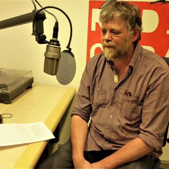 Beitrag 08/2017: Interview mit Kustos Ulf Dräger