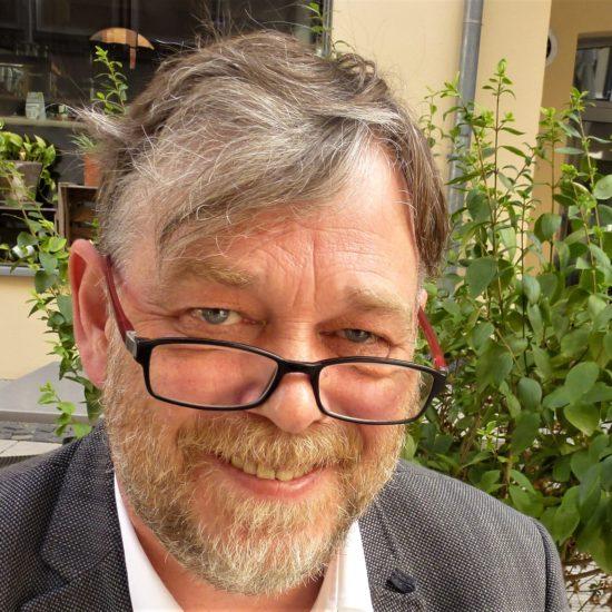 Beitrag: Ulf Dräger im Gespräch 2018_09_17