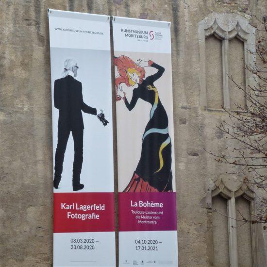 Beitrag: Vorschau auf Projekte in 2020 Kunstmuseum Moritzburg [Interview]