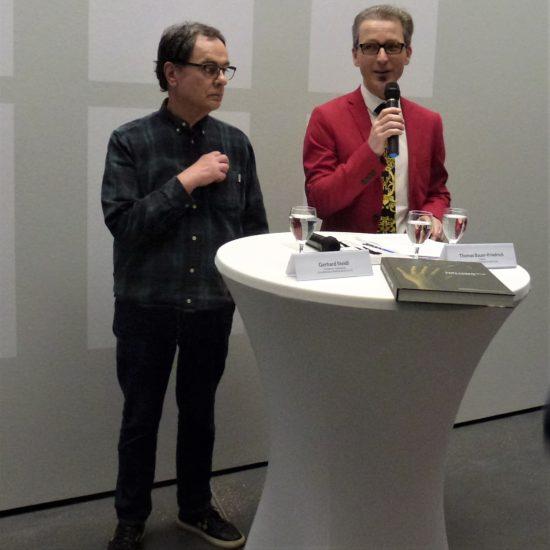 Phoenix 2020/03 – Beitrag: Karl Lagerfeld Fotografie. Eine Retrospektive